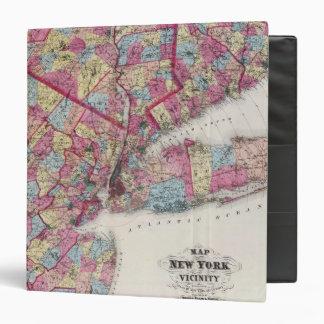 Nueva York y vecindad