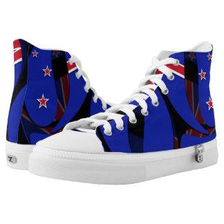 Nueva Zelanda #1 Zapatillas