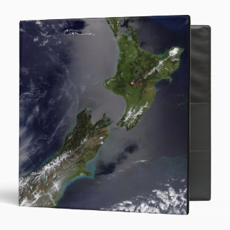 "Nueva Zelanda 4 Carpeta 1 1/2"""