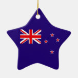Nueva Zelanda Adorno Para Reyes