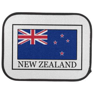 Nueva Zelanda Alfombrilla De Auto