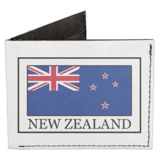 Nueva Zelanda Billeteras Tyvek®