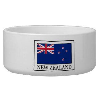 Nueva Zelanda Comedero Para Mascota