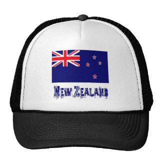 Nueva Zelanda Gorra