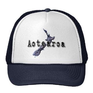 Nueva Zelanda Gorras