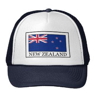 Nueva Zelanda Gorros