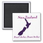 Nueva Zelanda Iman