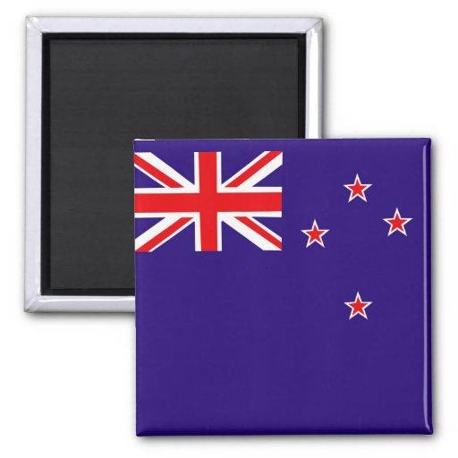 Nueva Zelanda Imán De Nevera