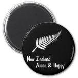 Nueva Zelanda Imán Para Frigorífico