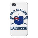 Nueva Zelanda iPhone 4/4S Funda