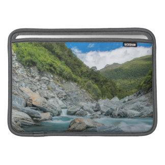 Nueva Zelanda, isla del sur, nacional de Funda MacBook