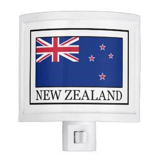 Nueva Zelanda Lámpara De Noche