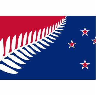 Nueva Zelanda, Nueva Zelanda Esculturas Fotograficas