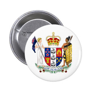 Nueva Zelanda NZ Pins