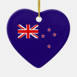 Nueva Zelanda Ornaments Para Arbol De Navidad