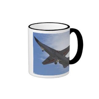 Nueva Zelanda, Otago, Wanaka, Warbirds encima Taza De Café