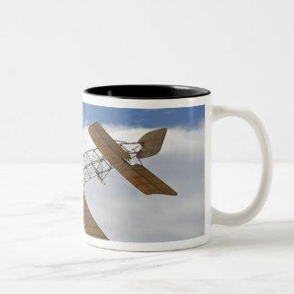 Nueva Zelanda, Otago, Wanaka, Warbirds sobre 3 Tazas De Café