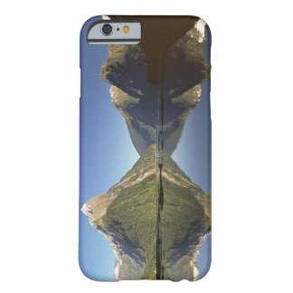 Nueva Zelanda, pico del inglete y Milford Sound, Funda De iPhone 6 Barely There
