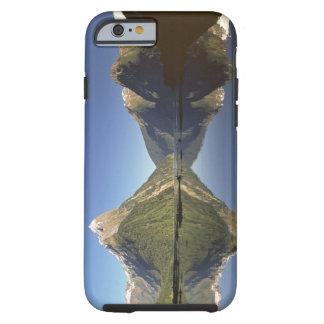 Nueva Zelanda, pico del inglete y Milford Sound, Funda De iPhone 6 Tough