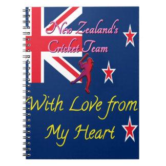Nueva Zelanda .png Libreta Espiral