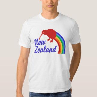 Nueva Zelanda Polera