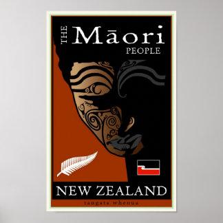 Nueva Zelanda Póster