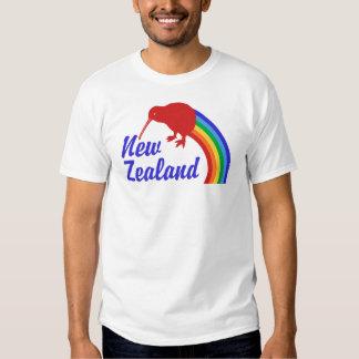 Nueva Zelanda Remera
