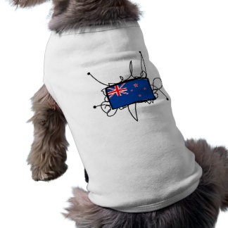 Nueva Zelanda Ropa Perro