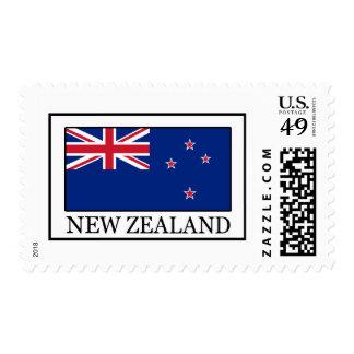 Nueva Zelanda Sellos