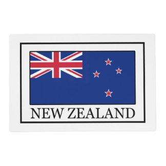 Nueva Zelanda Tapete Individual