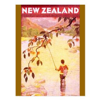Nueva Zelanda Postal