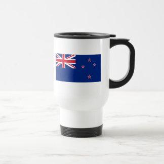 Nueva Zelanda Taza De Viaje