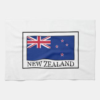 Nueva Zelanda Toallas De Mano
