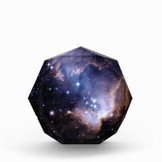 Nuevamente formación de las estrellas