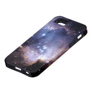 Nuevamente formación de las estrellas iPhone 5 cobertura