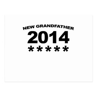 Nuevo ABUELO 2014 Shirt.png Postal