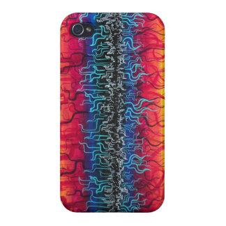 Nuevo amanecer iPhone 4/4S carcasas