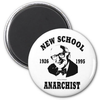Nuevo anarquista  --  Murray Rothbard Iman De Nevera