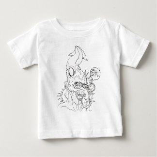 ¡Nuevo arte 2012 del DEB! Camisas