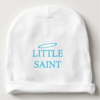 ¡Nuevo bebé - pequeño santo! Gorrito Para Bebe