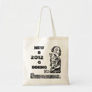 nuevo bolso grande del turno 2012 bolsas