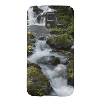 Nuevo Brunswick, Canadá. Dickson cae en Fundy Carcasa De Galaxy S5