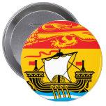 Nuevo Brunswick, Canadá Pins