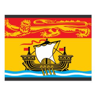 Nuevo Brunswick, Canadá Postales