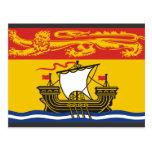 Nuevo Brunswick, Canadá Tarjetas Postales