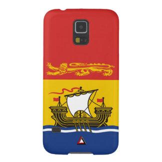 Nuevo Brunswick Funda Para Galaxy S5