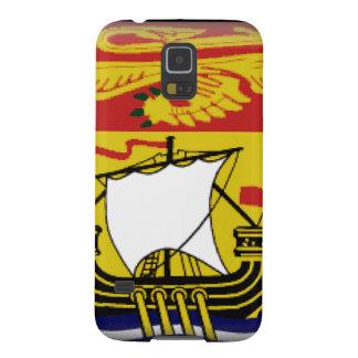 Nuevo Brunswick Carcasas De Galaxy S5