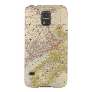 Nuevo Brunswick, Nueva Escocia Carcasas Para Galaxy S5
