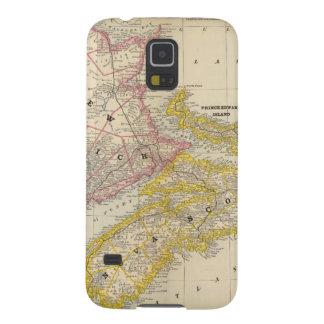 Nuevo Brunswick, Nueva Escocia Funda Para Galaxy S5