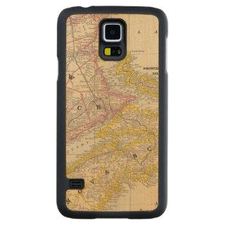 Nuevo Brunswick, Nueva Escocia Funda De Galaxy S5 Slim Arce